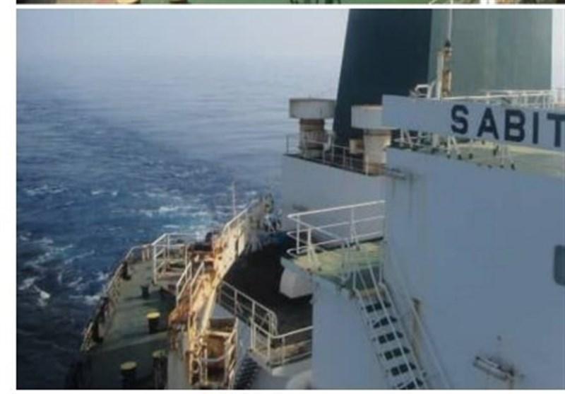 هیچ مرجع دریایی به درخواست کمک نفتکش سابیتی پاسخ نداد