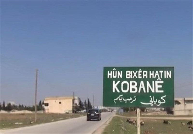 بعد از استقرار در منبج و حومه الرقه ارتش سوریه در مسیر پیشروی به سمت «عین العرب»