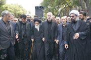 عزاداری اربعین حسینی در تبریز به روایت تصویر