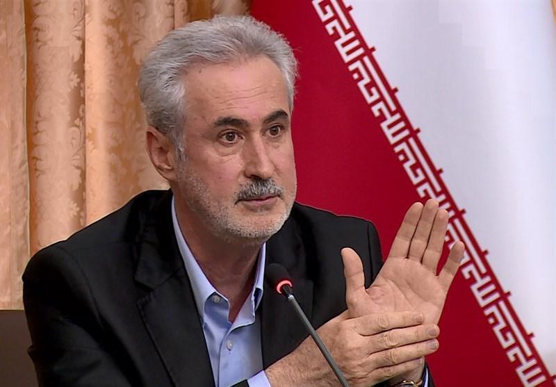 راه پیشرفت ایران از مسیر علم و فناوری میگذرد