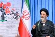 امام جمعه تبریز: تقدیم ۱۰ هزار شهید به نظام و انقلاب از افتخارات خطه آذربایجان است
