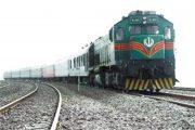 قطار مسافری تهران ـ تبریز از ریل خارج شد