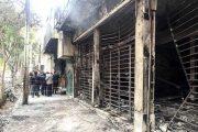 دستگیری عوامل اصلی اغتشاشات تبریز