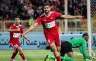 پیروزی خانگی تراکتور بعد از ۶ بازی بدون برد/ خروج سرخپوشان تبریزی از بحران