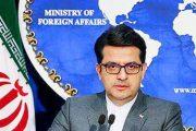 موسوی: دخالت در امور دیگر ملتها به یک اصل در سیاست خارجی هنجار ستیز آمریکا تبدیل شده است