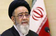 امام جمعه تبریز: شایسته نیست به بهانه گرانی بنزین با حرکات ناشایست آب به آسیاب دشمن ریخت