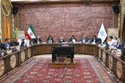 در جلسه دیروز شورای شهر تبریز چه گذشت؟