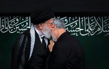 برگزاری مراسم بزرگداشت شهید سلیمانی و همرزمانش در حسینیه امام خمینی(ره)