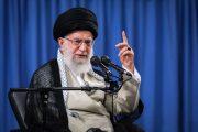 امام خامنهای: ملت ایران در مقابل تبلیغات دشمن برای القاء تسلیم در برابر آمریکا ایستاده است/تابآوری ملت ایران برای ناظران جهانی حیرتانگیز است