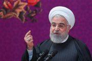 انتقاد روحانی از احتکارکنندگان ماسک و مواد ضدعفونیکننده