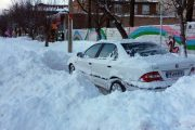 هواشناسی ایران ۹۸/۱۲/۸|هشدار وقوع بهمن در جاده چالوس/ ورود سامانه بارشی از شنبه آینده