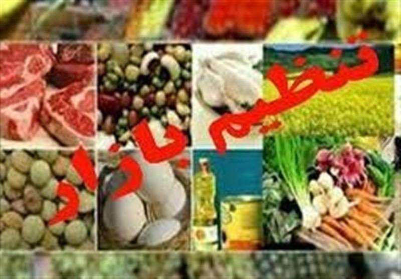 مصوبات جدید ستاد تنظیم بازار برای تأمین کالاهای اساسی در سال ٩٩