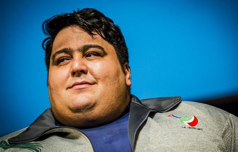 سیامند رحمان درگذشت/ شوک بزرگ به ورزش معلولان ایران و جهان