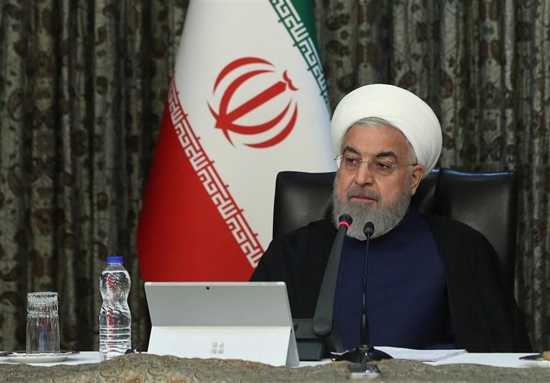 روحانی: با کمبود تخت و پزشک مواجه نیستیم/ طرح جدید کرونایی دولت برای سختگیری در آمدوشد امروز ابلاغ میشود