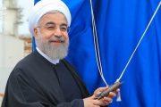 بزرگترین مجتمع تولید آلومینیوم کشور توسط روحانی افتتاح شد