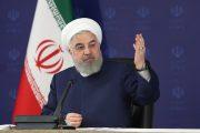 روحانی: اعتراف میکنم در بخش مسکن دچار عقبماندگی شدیم/ مجلس شادی و عزا تا اطلاع ثانوی تعطیل!