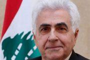 وزیر خارجه لبنان: طی دو روز آینده شکایت از اسرائیل را تقدیم شورای امنیت میکنیم