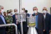 شهرستان مرند در تولید گل محمدی رتبه سوم استانی را به خود اختصاص داده است