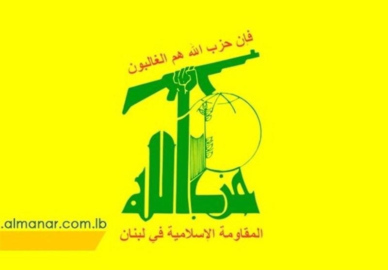 حزبالله لبنان یک فروند پهپاد رژیم صهیونیستی را ساقط کرد