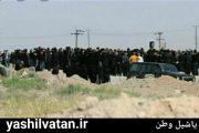 ممنوعیت برگزاری مراسم در آرامستانهای تبریز