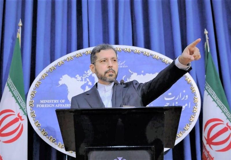 سفیر ترکیه به وزارت امور خارجه احضار شد