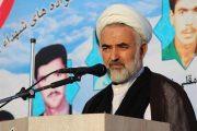 نماینده ولی فقیه در قرارگاه شمالغرب سپاه: نقشه های شوم و پیچیده دشمنان با بصیرت مردم خنثی شده است