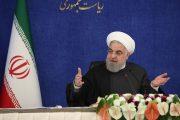 روحانی: اقدامات خوبی در زمینه تامین واکسن داخلی صورت گرفته/ واکسن خارجی مطمئن میخریم