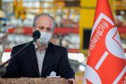 آوازه تراکتورهای ایران به