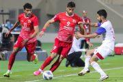 آخرین وضعیت جدول ردهبندی سه گروه لیگ قهرمانان آسیا/ در انتظار معرفی سه تیم برتر دیگر