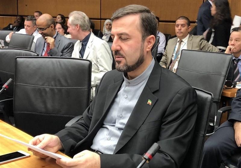 غریبآبادی: از ایران انتظار نداشته باشید که تحت تحریمهای ظالمانه به تعهدات هستهای خود پایبند باشد