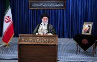 سخنرانی تلویزیونی رهبر انقلاب به مناسبت سالگرد ارتحال امام خمینی(ره)