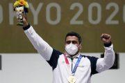 المپیک ۲۰۲۰ توکیو| پایان روز دوم با مدال طلای جواد فروغی/ درخشش والیبالیستها روز خوب کاروان ایران را تکمیل کرد