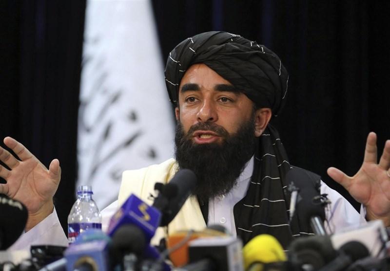 طالبان: جامعه جهانی بهزودی ما را به رسمیت میشناسد
