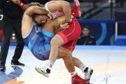 کشتی آزاد قهرمانی جهان| ۲ طلای ۴ وزن اول به ایران رسید، ۲ طلا دیگر به روسیه و آمریکا/ ایران بعد از سالها در رقابت تیمی برای قهرمانی